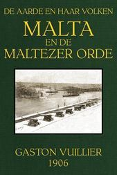 Malta en de Maltezer Orde De Aarde en haar Volken, 1906