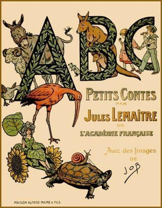 ABC: Petits Contes