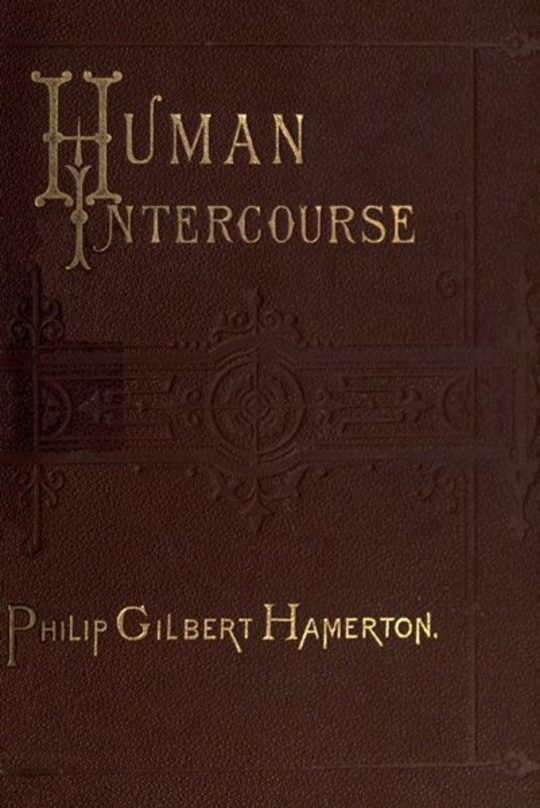 Human Intercourse