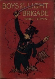Boys of the Light Brigade: A Story of Spain and the Peninsular War