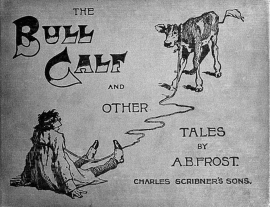 The Bull Calf and Other Tales