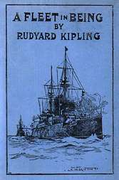 A Fleet in Being Notes of Two Trips With The Channel Squadron