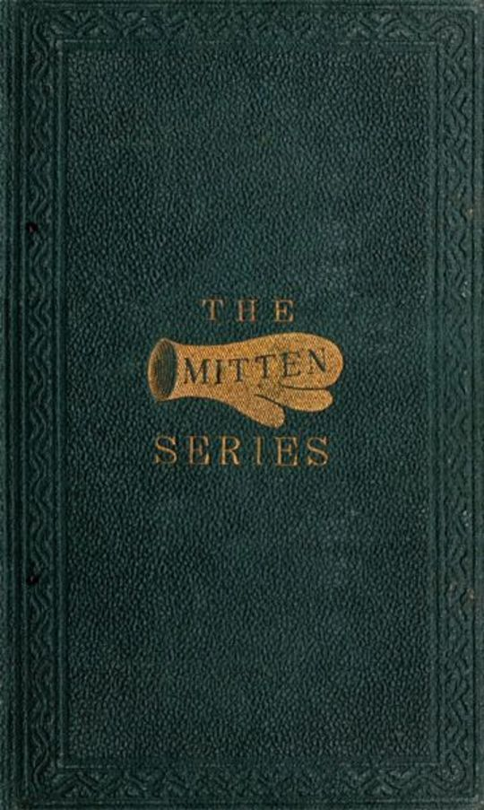 More Mittens; with The Doll's Wedding and Other Stories Being the third book of the series