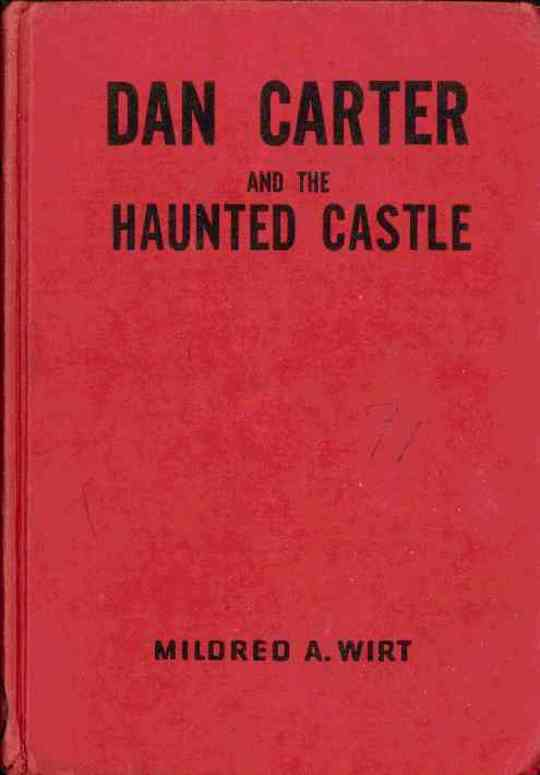 Dan Carter and the Haunted Castle