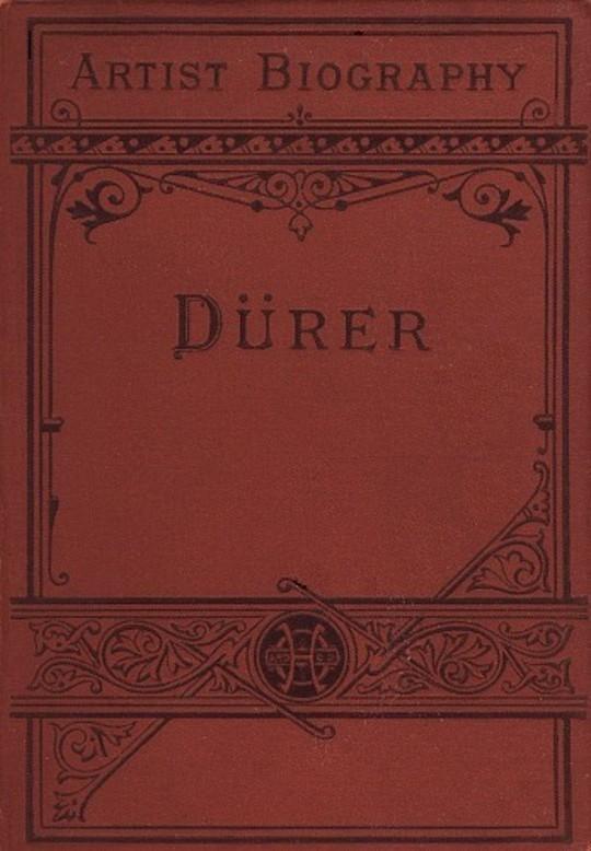 Dürer Artist-Biographies