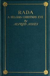 Rada A Belgian Christmas Eve