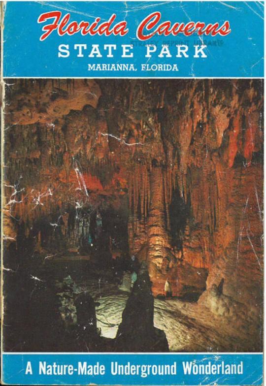 Florida Caverns State Park Marianna, Florida