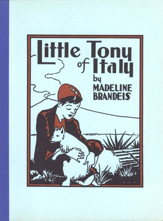 Little Tony of Italy
