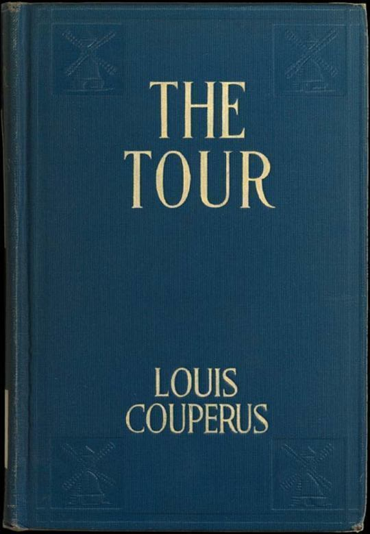 The Tour: A Story of Ancient Egypt