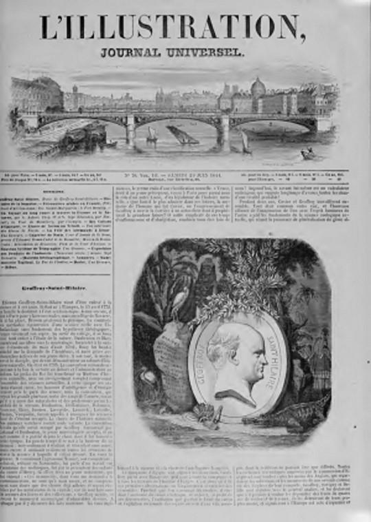L'Illustration, No. 0070, 29 Juin 1844