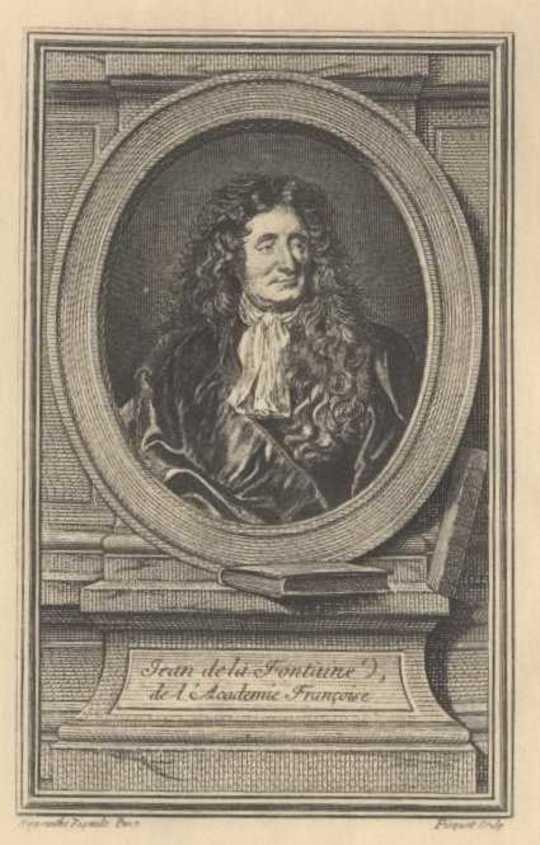 Tales and Novels of J. de La Fontaine — Complete