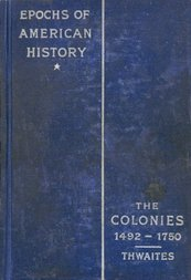 The Colonies 1492-1750