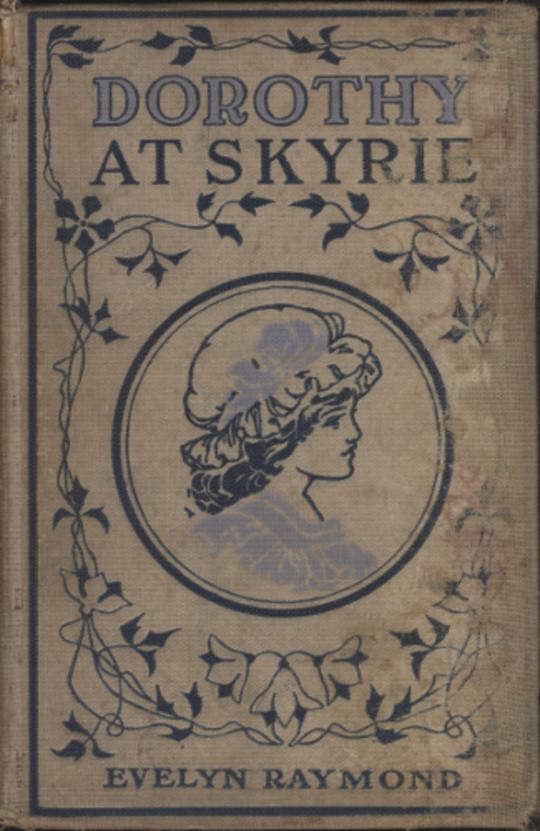 Dorothy at Skyrie