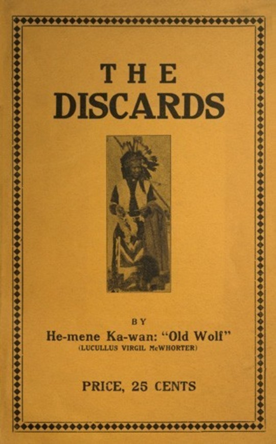 The Discards