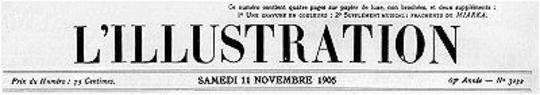 L'Illustration, No. 3272, 11 Novembre 1905