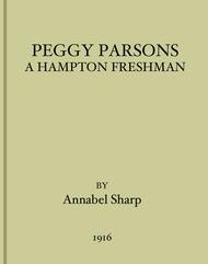 Peggy Parsons, a Hampton Freshman