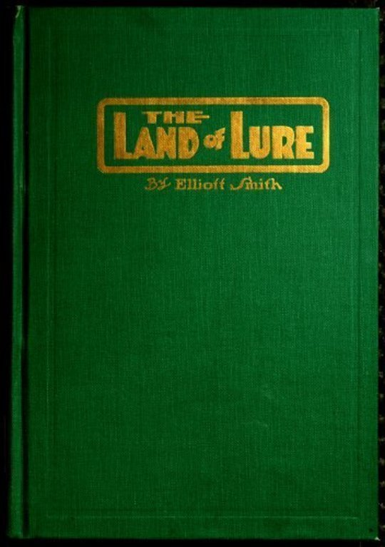 The Land of Lure A Story of the Columbia River Basin