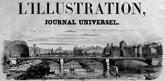 L'Illustration, No. 0005, 1er Avril 1843