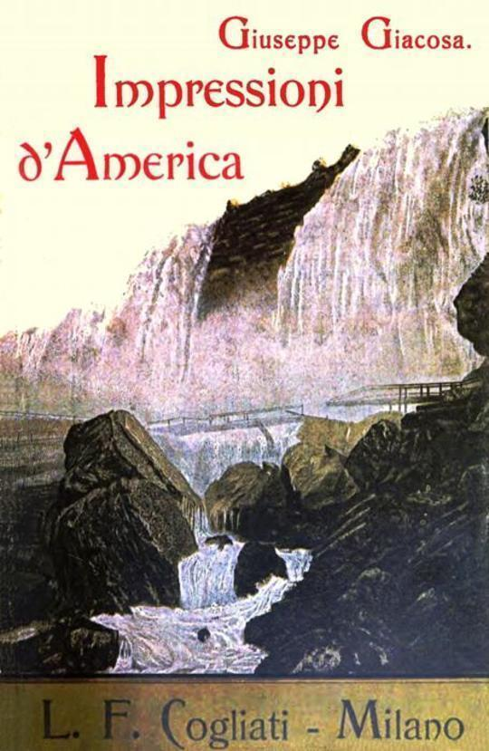 Impressioni d'America
