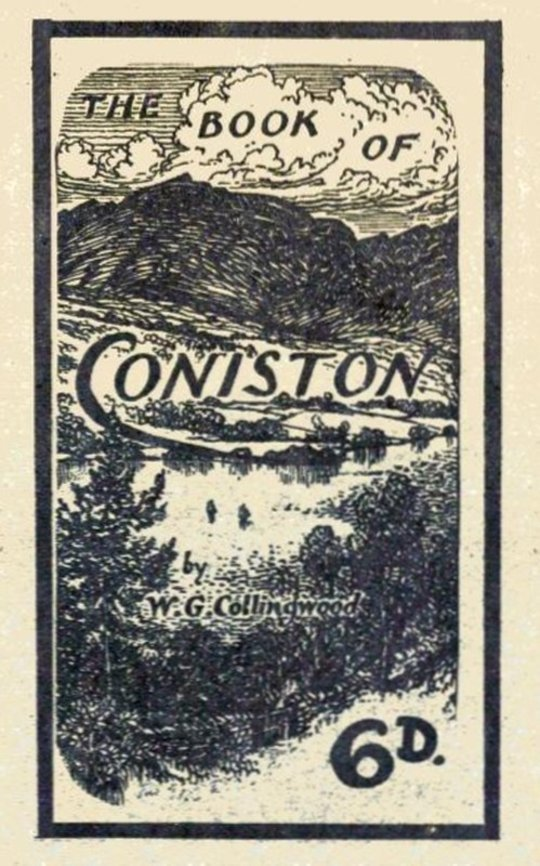 The Book of Coniston