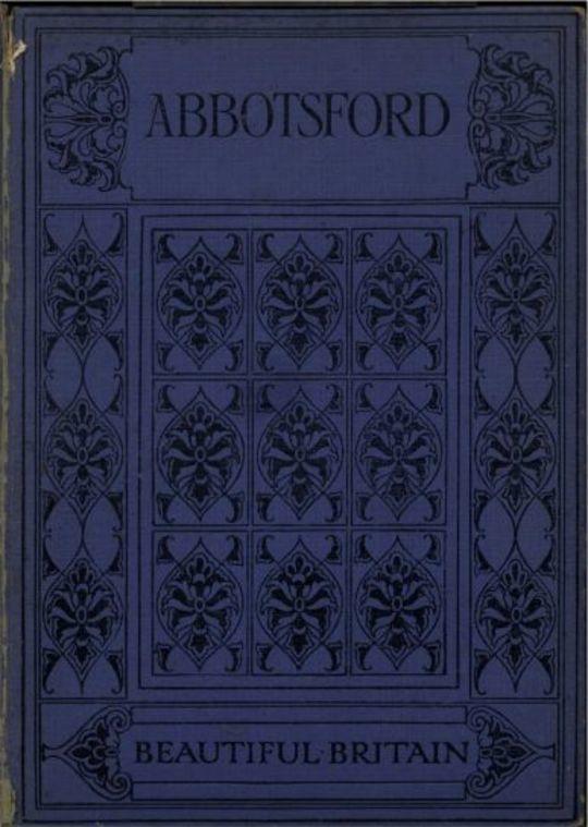 Abbotsford Beautiful Britain series