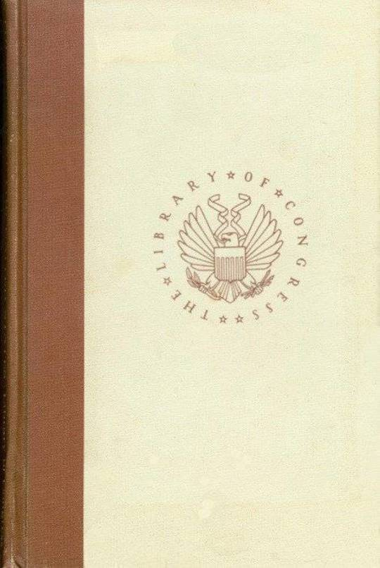 The Negro in the United States; a selected bibliography. Compiled by Dorothy B. Porter