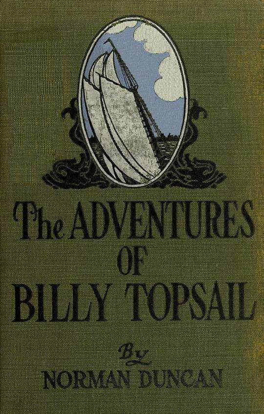 The Adventures of Billy Topsail