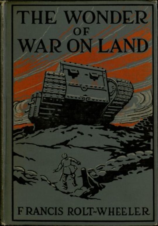 The Wonder of War on Land