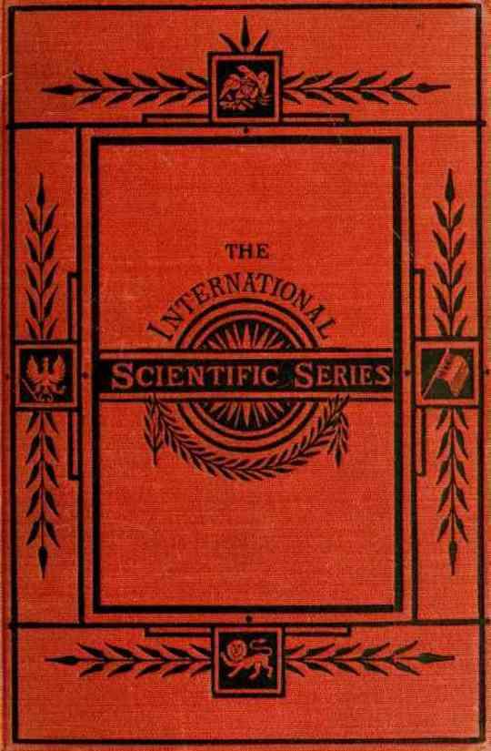 Origin of Cultivated Plants The International Scientific Series Volume XLVIII
