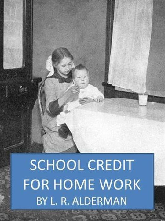 School Credit for Home Work
