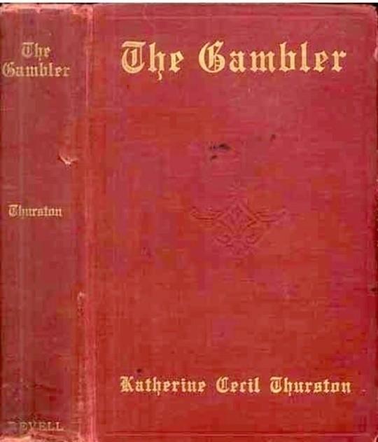 The Gambler: A Novel