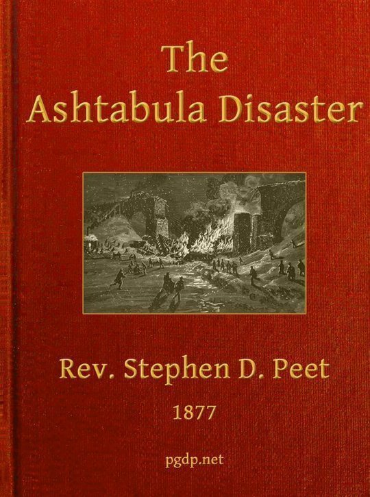 The Ashtabula Disaster