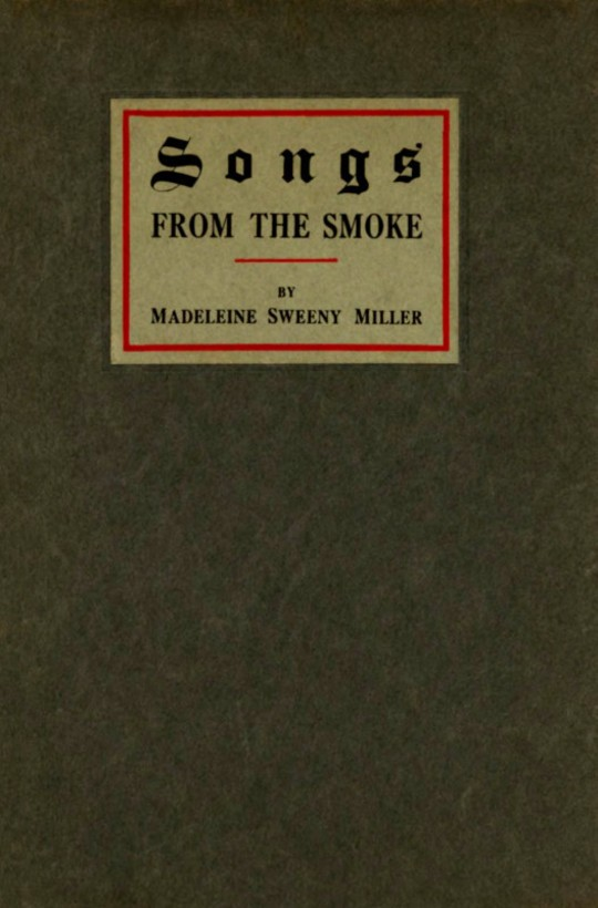 Songs from the Smoke