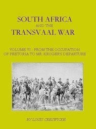 South Africa and the Transvaal War, Vol. 6 (of 6)