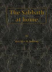 The Sabbath At Home