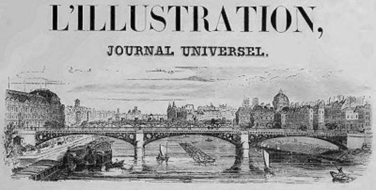 L'Illustration, No. 0014, 3 Juin 1843
