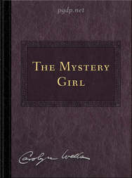 The Mystery Girl