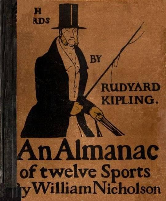 An Almanac of Twelve Sports