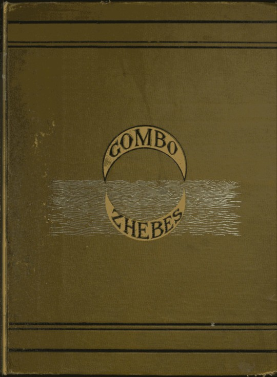 """""""Gombo Zhèbes"""" Little Dictionary of Creole Proverbs"""