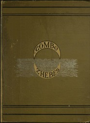 """Gombo Zhèbes"" Little Dictionary of Creole Proverbs"