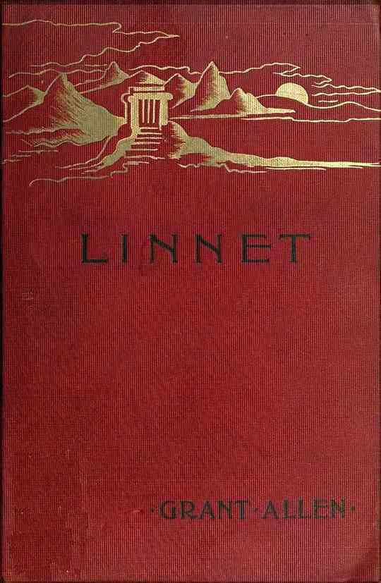 Linnet A Romance