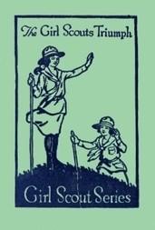 The Girl Scout's Triumph or Rosanna's Sacrifice