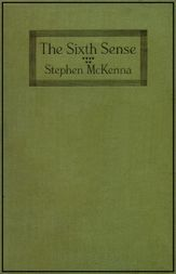 The Sixth Sense A Novel
