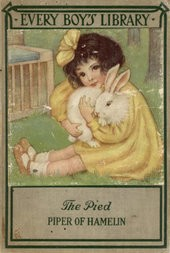 The Pied Piper of Hamelin and Other Poems Every Boy's Library