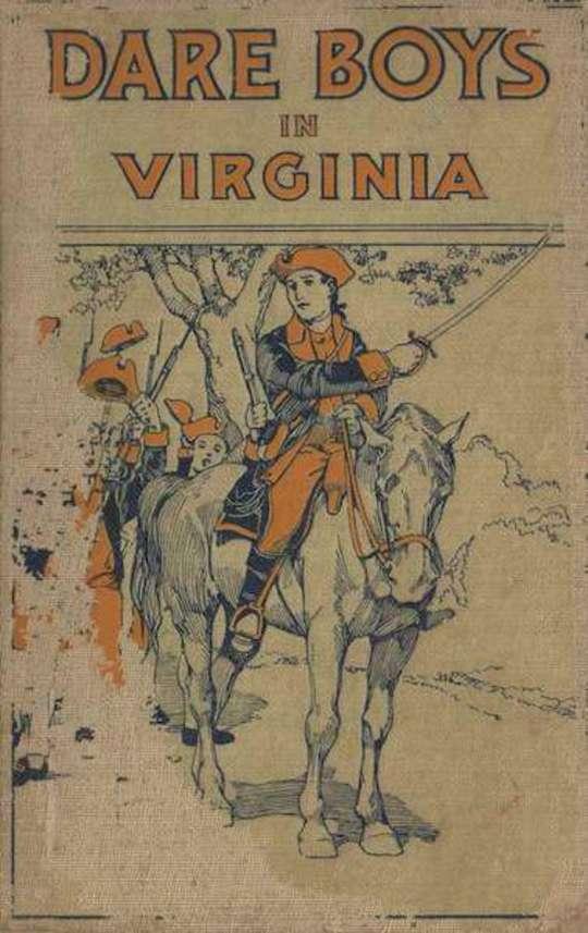 The Dare Boys in Virginia