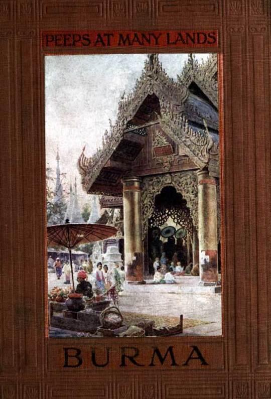 Burma Peeps at Many Lands