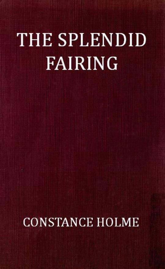 The Splendid Fairing