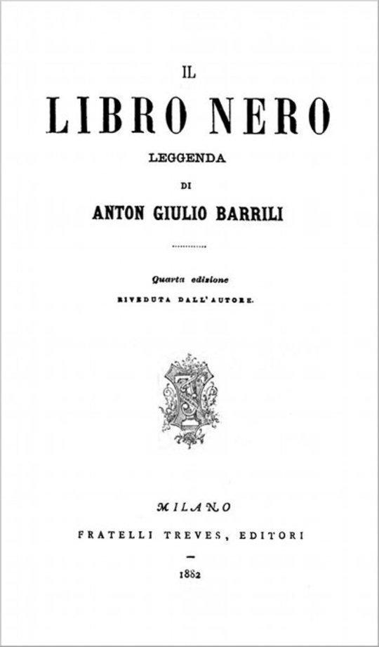 Il Libro Nero