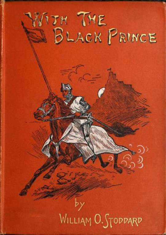 With the Black Prince