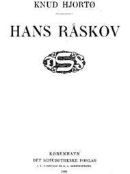 Hans Råskov